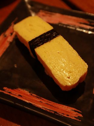 Foto review Sushi Masa oleh @christianlyonal  8