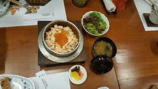 Foto review Kushi-Yaki Umena-Dori oleh Vising Lie 6
