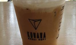 Kowawa Coffee