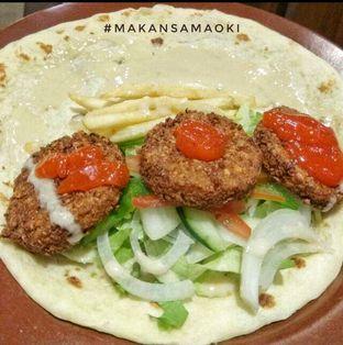 Foto 3 - Makanan di Al Jazeerah Signature oleh @makansamaoki