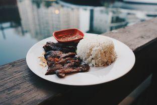 Foto review Cafe Dermaga (Bakmi Sakau) oleh Yohanes Ali 2