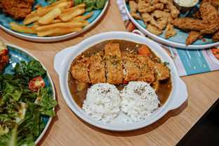 Foto 6 - Makanan di Twist n Go oleh deasy foodie