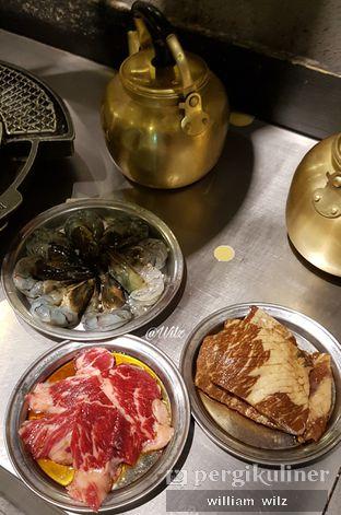Foto 3 - Makanan di Magal Korean BBQ oleh William Wilz