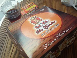 Foto 2 - Makanan di Soto Bu Tjondro oleh Stella Maris