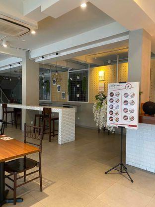 Foto 11 - Interior di Baks Coffee & Kitchen oleh Jeljel