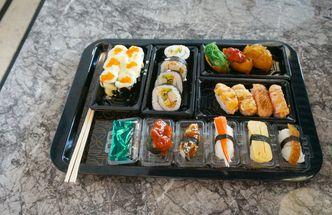 Foto Makanan di Shukufuku