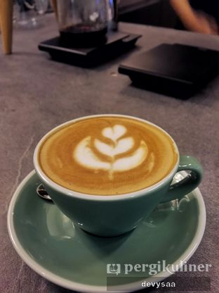Foto 2 - Makanan di 7 Speed Coffee oleh Devy (slimy belly)