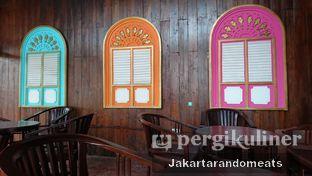 Foto 25 - Interior di Balcon oleh Jakartarandomeats