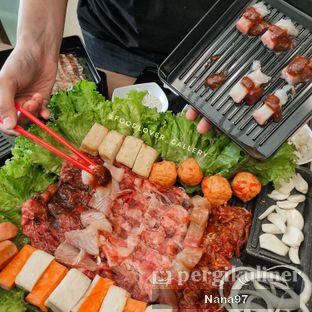 Foto review Bak Bak Korean BBQ oleh Nana (IG: @foodlover_gallery)  1