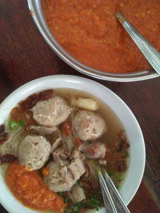 Foto 1 - Makanan di Bakso Mas Kumis oleh Herina Yunita