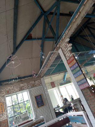 Foto 2 - Interior di Happiness Kitchen & Coffee oleh Namira