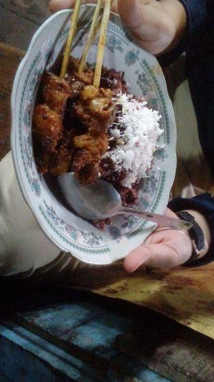 Foto 2 - Makanan di Sate Karak oleh Agung prasetyo