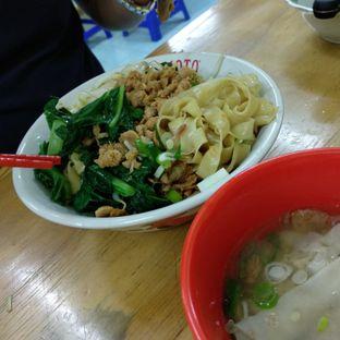 Foto 4 - Makanan di Bakmie Bangka Acun oleh abigail lin