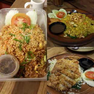 Foto 1 - Makanan di Thai Alley oleh Olivia