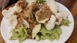 Foto review Ayam Penyet Ria oleh @egabrielapriska  4