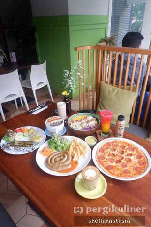 Foto 4 - Makanan di Glosis oleh Shella Anastasia