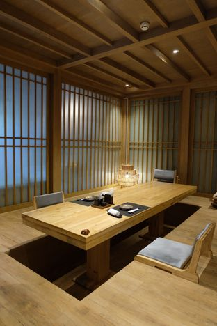 Foto 8 - Interior di Furusato Izakaya oleh ig: @andriselly