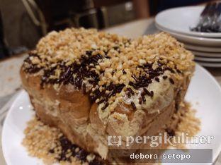 Foto - Makanan di Kedai Roti Kobi oleh Debora Setopo