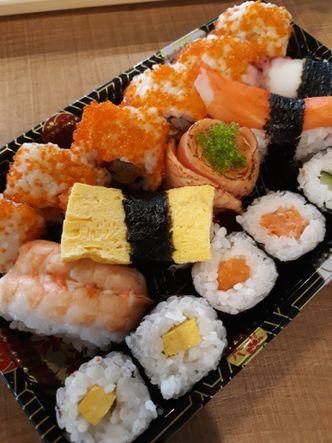 Foto Makanan di Shigeru