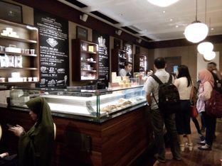 Foto 4 - Interior di Le Cafe Gourmand oleh Ratu Aghnia