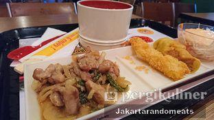 Foto 5 - Makanan di HokBen (Hoka Hoka Bento) -  Kartika Chandra Hotel oleh Jakartarandomeats