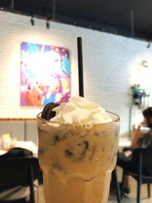 Foto 1 - Makanan di Chief Coffee oleh kdsct
