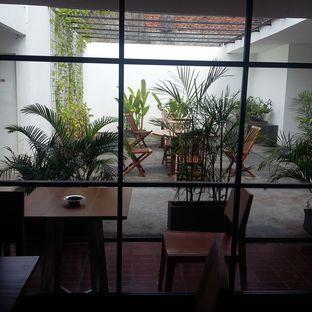 Foto 8 - Interior di Brownstones oleh Me and Food