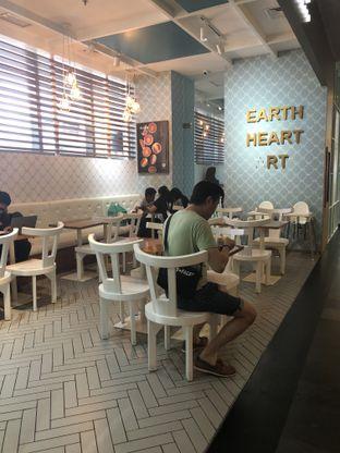 Foto 5 - Interior di Gaya Gelato oleh Nanakoot
