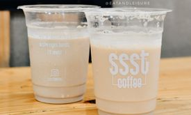 Ssst Coffee