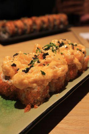 Foto 21 - Makanan di Sushi Groove oleh Prido ZH