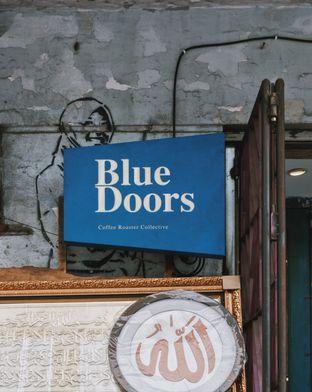 Foto 4 - Interior di Blue Doors oleh Della Ayu