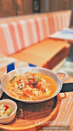 Foto 2 - Makanan di Geulis The Authentic Bandung Restaurant oleh Sifikrih | Manstabhfood