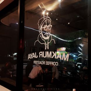 Foto 2 - Interior di Makmur Jaya Coffee Roaster oleh Eat and Leisure