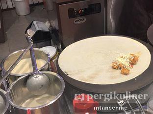 Foto 3 - Makanan di D'Crepes oleh bataLKurus