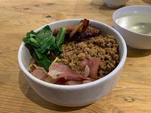 Foto 5 - Makanan di Ncek Legenda Noodle Bar oleh Deasy Lim