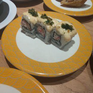 Foto 7 - Makanan di Tom Sushi oleh The Carnival - @thecarnivall