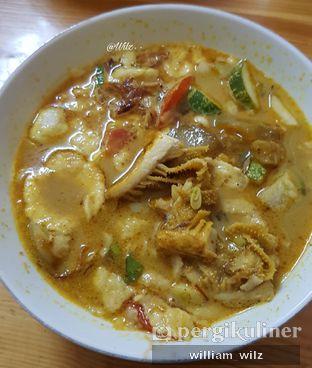 Foto 2 - Makanan di Pondok Soto dan Ayam Bakar Meruya oleh William Wilz