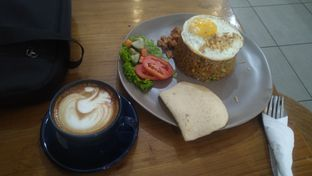 Foto 1 - Makanan di Pivot Coffee oleh Kuliner Keliling
