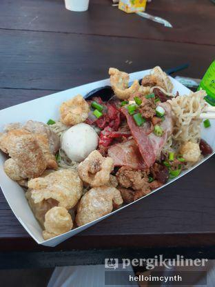 Foto review Bakmi Ajong Singkawang oleh cynthia lim 1