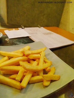 Foto 3 - Makanan(French Fries) di Coffee No 45 oleh Buby Sofia