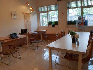Foto 1 - Interior di Kata Kopi oleh Ken @bigtummy_culinary
