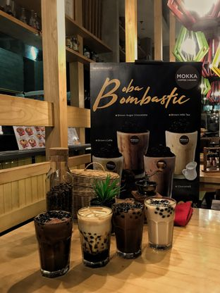Foto 1 - Makanan di Mokka Coffee Cabana oleh Della Ayu