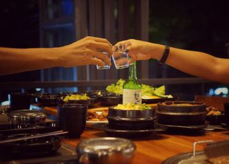 Foto Makanan di Seorae