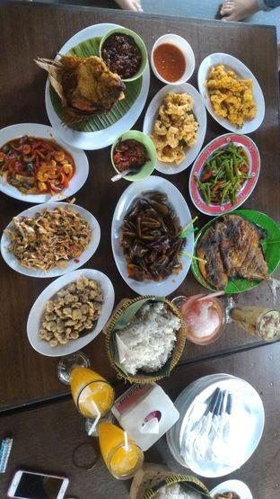 Foto 2 - Makanan di Rumah Makan Rindang Alam oleh Ulfa Anisa