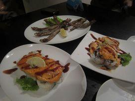 foto Poke Sushi