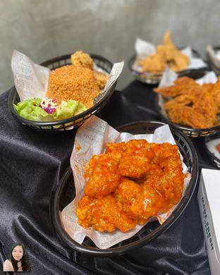 Foto 5 - Makanan di Wingstop oleh Levina JV (IG : @levina_eat & @levinajv)