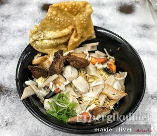 Foto - Makanan(Bakmi Special ) di Bakmi Kepiting Ayau 78E oleh Drummer Kuliner