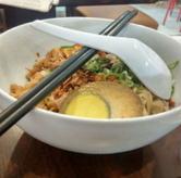 Foto Mie Ayam Kecap di Mie Zhou