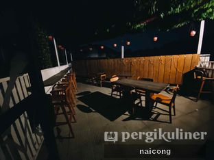 Foto review Amoibe Coffee & Friends oleh Icong  4