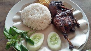 Foto 5 - Makanan di Bebek Kaleyo oleh Review Dika & Opik (@go2dika)